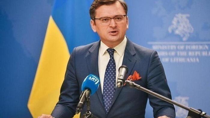 Кулеба дал оценку встрече Зеленского и Байдена