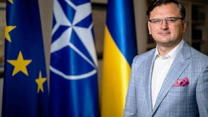 Киев рассчитывает на помощь США по членству в НАТО
