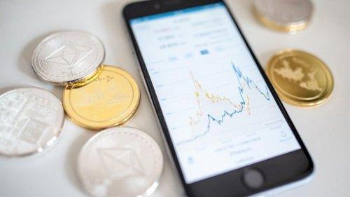 Минцифры оценило рынок криптовалют в Украине