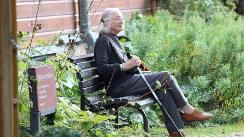 ВОЗ прогнозирует существенное увеличение числа больных слабоумием