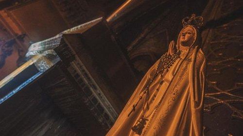 Бизнесмены выделили средства восстановление костела в Киеве – Ткаченко
