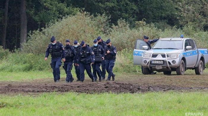 В ЕС назвали эффект кризиса на границе с Беларусью