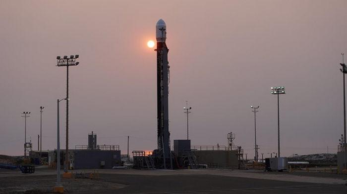 Компания украинского бизнесмена готовит запуск второй ракеты Alpha