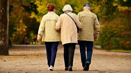 Пенсионеры получат пять уровней поддержки