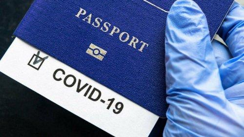 Украина и Таиланд взаимно признали COVID-сертификаты