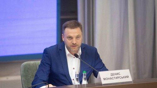 Глава МВД: Основные вопросы я согласовываю с Зеленским