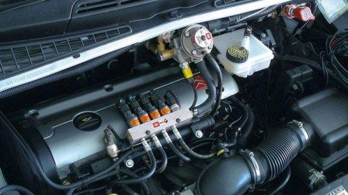 ГБО: высокое давление газа в системе, причины неисправности