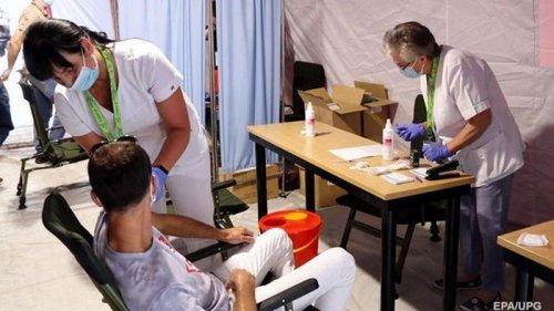 В Израиле обсуждают четвертую дозу вакцины от COVID-19