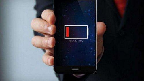 11 действенных способов, сделать так, чтобы смартфон быстро не разряжа...