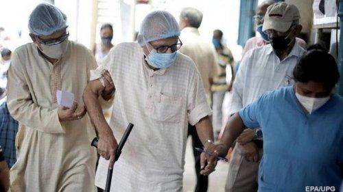 В Индии вспышка смертоносного вируса Нипах