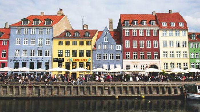 Дания упразднила последние COVID-ограничения