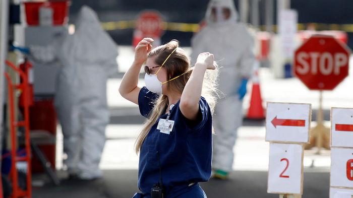 В Японии обнаружили первые случаи нового штамма Eta