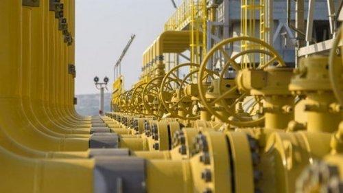 Цена газа в Европе начала неделю с нового рекорда