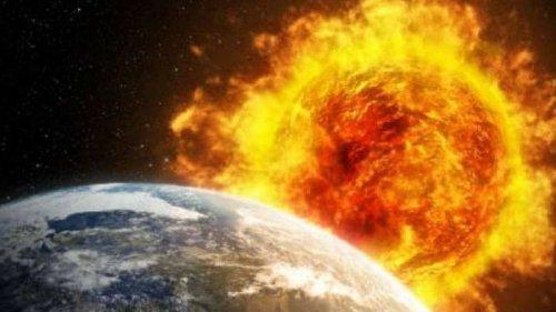 Солнечная буря: когда мир ждет апокалипсис