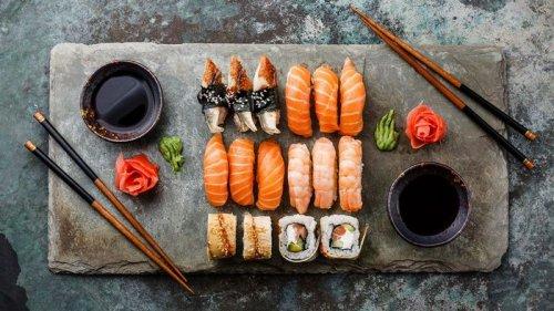 Доставка суши – популярная услуга, которая не оставит вас голодным