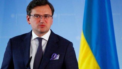 Кулеба к ЕС: Не держите Украину на крючке реформ
