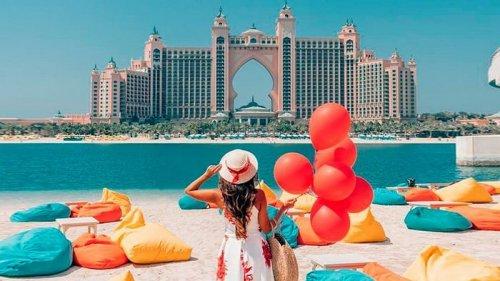 Поездка в ОАЭ: как тут отдыхают и почему?