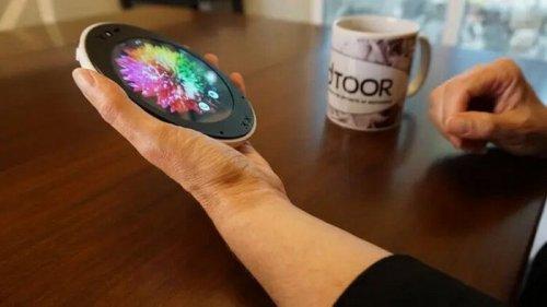 Представлен необычный смартфон Cyrcle Phone 2.0