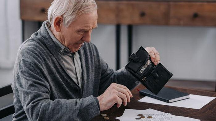 Солидарная пенсионная система де-факто банкрот – глава CASE Украина