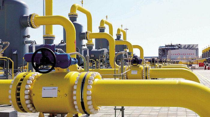 Цена газа в Европе обновила рекорд