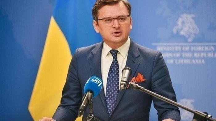 Кулеба обеспокоен безопасностью границы с Беларусью