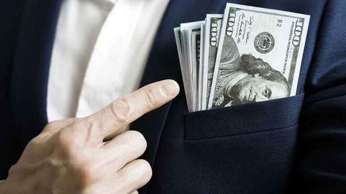 Курс валют на 14 сентября: доллар дорожает, евро дешевеет