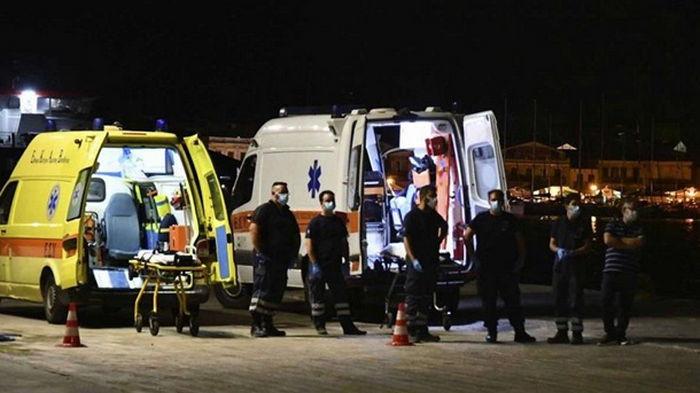 В Греции расследуют крушение самолета со свидетелем по делу Нетаньяху