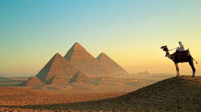 Египет откроет два новых туристических города