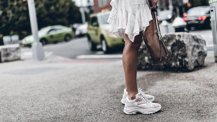 Почему модницы решают купить кроссовки Ash в Украине: богатый ассортимент компании