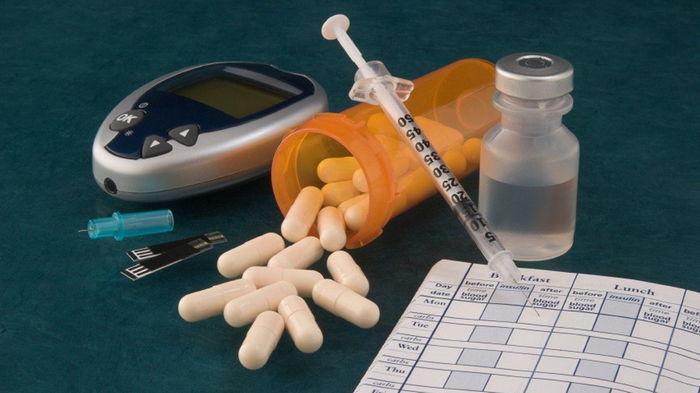 Канадские ученые научились контролировать диабет без лекарств