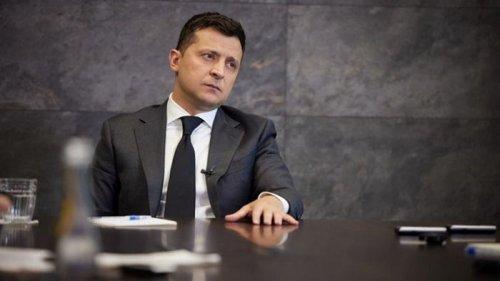 Зеленский: Я не допущу блокировки главной реформы
