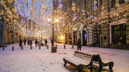 Синоптик дала прогноз погоды на зиму в Украине