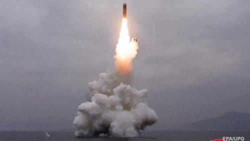 Ракетные пуски КНДР: Пентагон следит за ситуацией