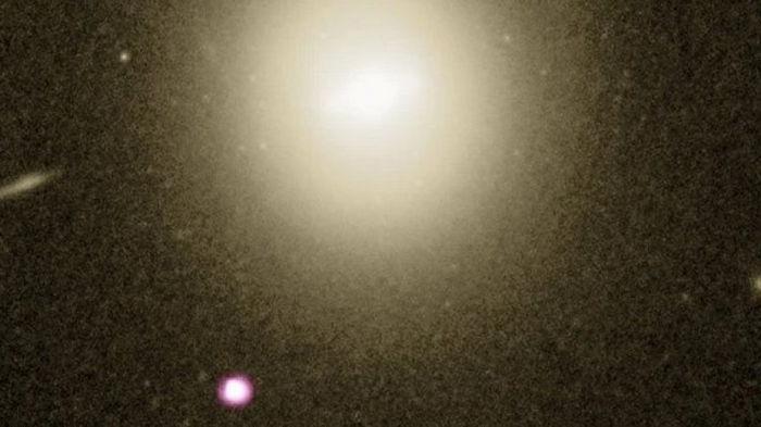 Ученым удалось обнаружить новый тип черной дыры