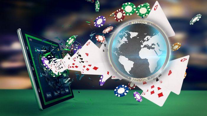 Какие онлайн казино Украины раздают бонусы