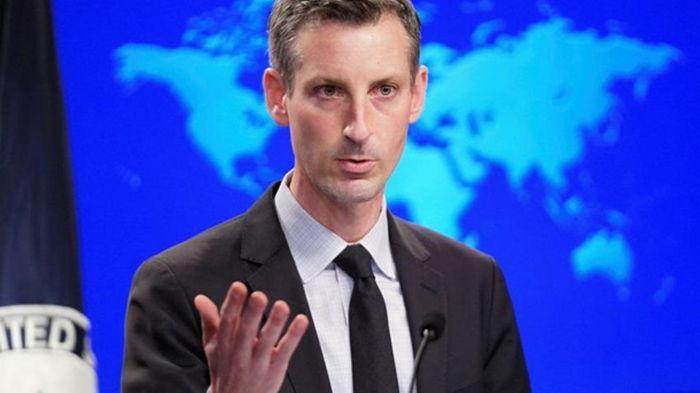 США призывают Украину завершить судебную реформу