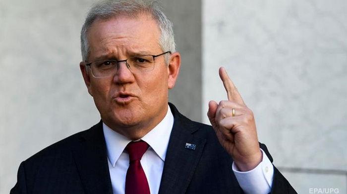 Австралия построит восемь атомных подлодок