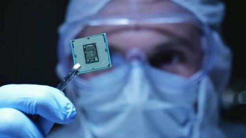 Создан первый в мире процессор на основе молекул ДНК