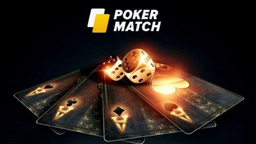 Чем развлечь себя в казино PokerMatch?
