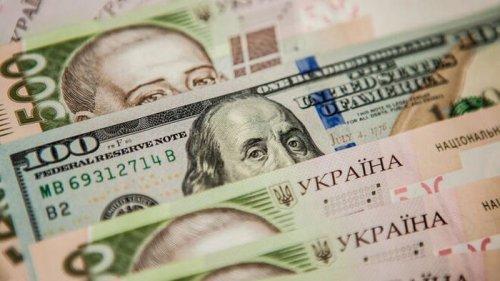 Курс валют на 20 сентября: гривна вернулась к падению