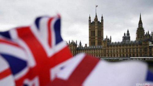В правительстве Британии прошли кадровые перестановки
