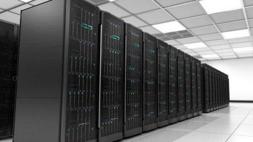 Мебель для размещения телекоммуникационного и серверного оборудования