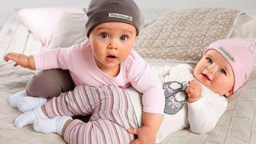 Babyfashion: качественная брендовая одежда для детей