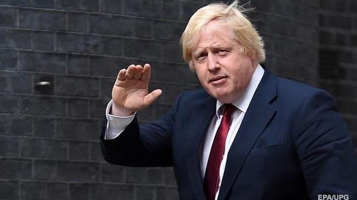 Премьер Британии сделал признание