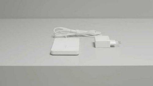 IKEA представила беспроводную зарядку, работающую через преграды (видео)