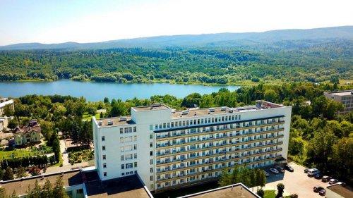 Отдых и оздоровление в санаториях Трускавца