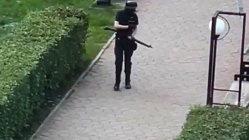 Читал лекцию во время стрельбы: в вузе Перми оценили действия профессо...