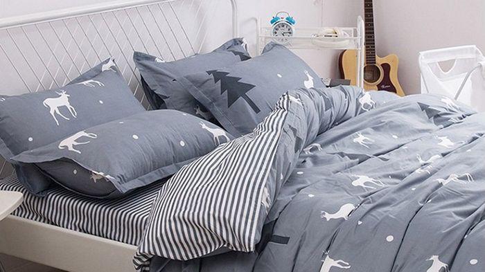 Простые советы, которые помогут выбрать постельное белье