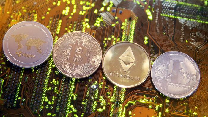 Китай запретил криптовалюту: биткоин падает