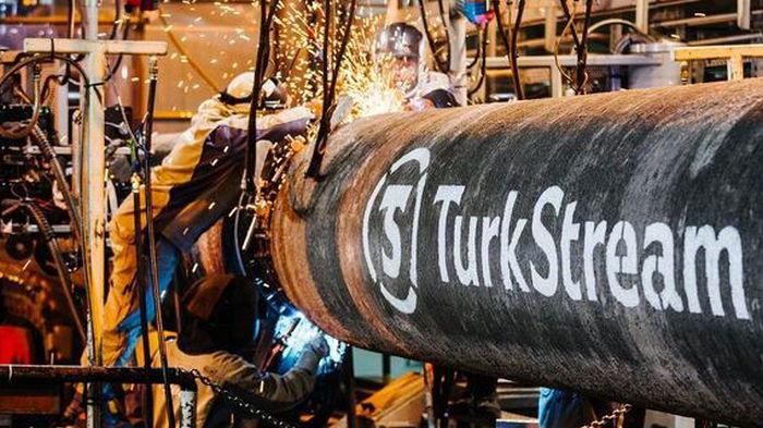 Турция обсуждает новый контракт с Газпромом